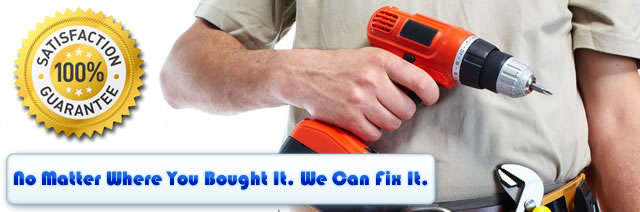 We provide the following service for Whirlpool in Jacksonville, FL 32277